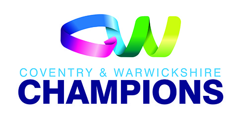 Coventry & Warwickshire Champions